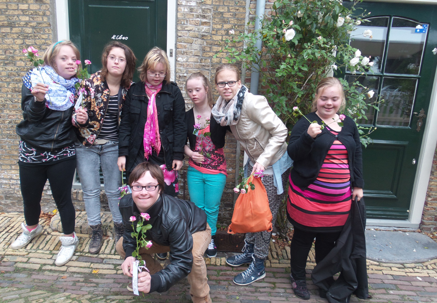 EspecialCare.nl - Dagbesteding en dagopvang